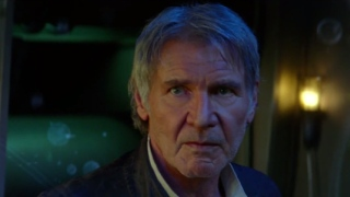 "Harrison Ford em ""Star Wars"""
