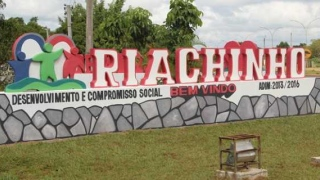 Riachinho do Tocantins