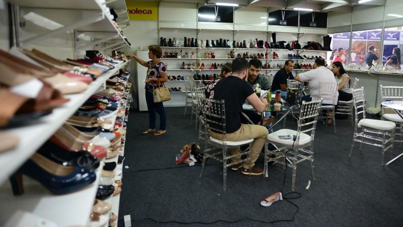 1eafd62d0b Eventos de moda em Palmas movimentam R  55 milhões