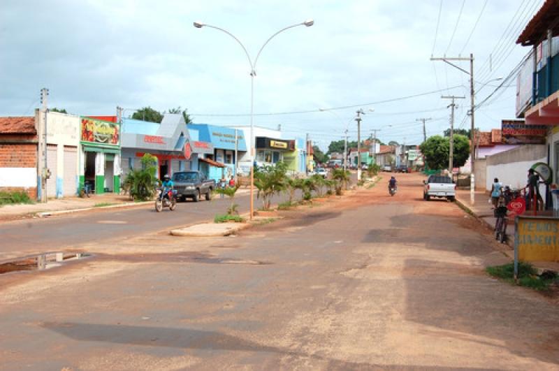 Ananás Tocantins fonte: www.jornaldotocantins.com.br
