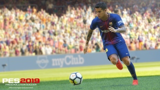 Philippe Coutinho PES 2019
