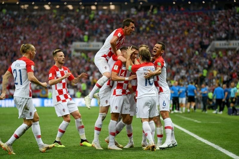 aa09badaf9bb1 Croácia obtém melhor resultado em Copas