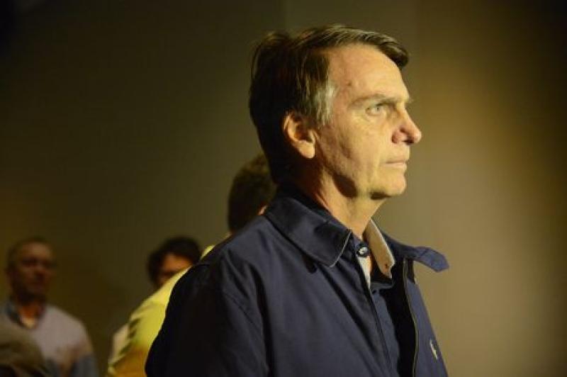 c9e97a963 Bolsonaro diz que não votou contra deficientes