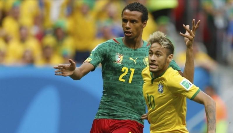 ffbd736508ef1 CBF confirma que último amistoso da seleção no ano será contra Camarões