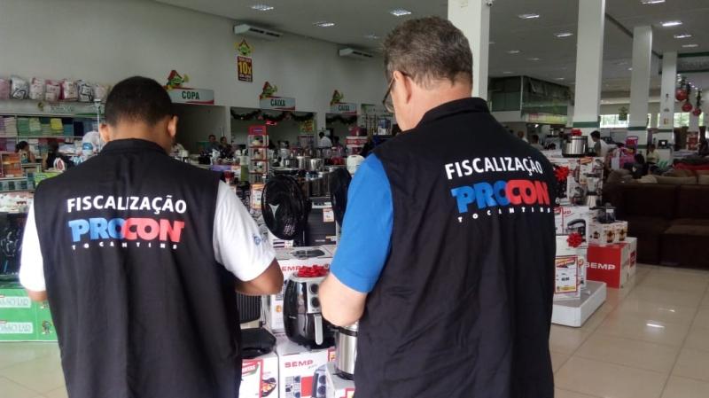 1992fd398 Procon começa a monitorar preços de 220 produtos em Palmas para ...