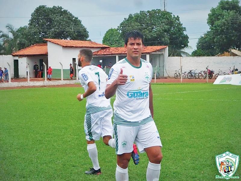 Guaraí faz confronto direto com Kaburé e9f90fe409531