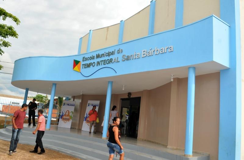 Calendario Palmas.Prefeitura De Palmas Divulga Calendario Letivo De 2019 E