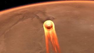 sonda insight nasa