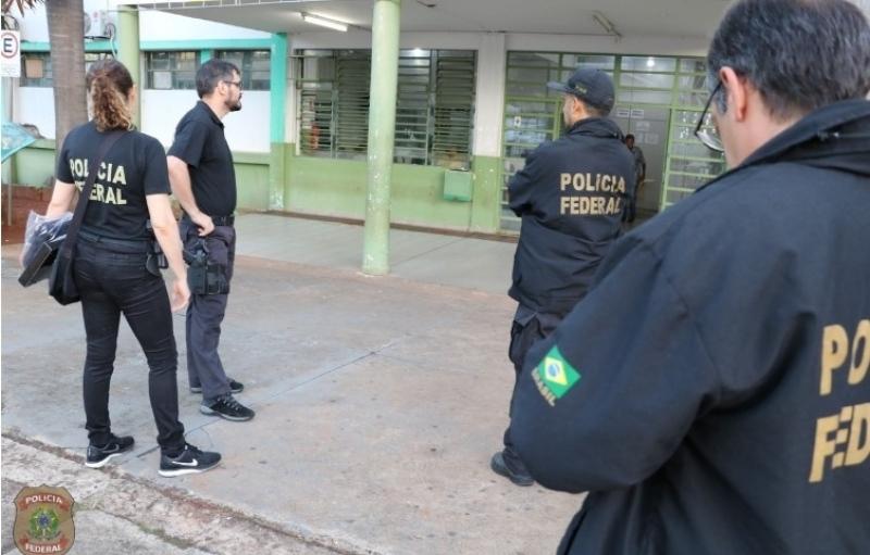 f2aa98116 Operação combate fraudes do Bolsa Família em Goiânia