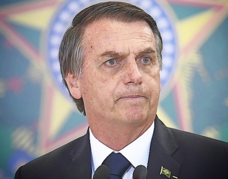 f5f1732ab Bolsonaro deve ir ao Nordeste 'levar' o 13º do Bolsa Família
