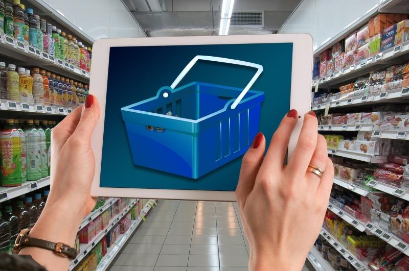 373f1e5b6 Grupo investe em apps para avançar no varejo online de comida