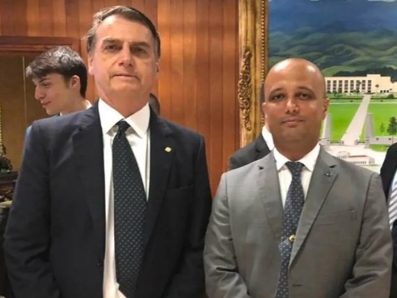 beb573cb0 Planalto formaliza deputado por Goiás como líder do Governo na Câmara