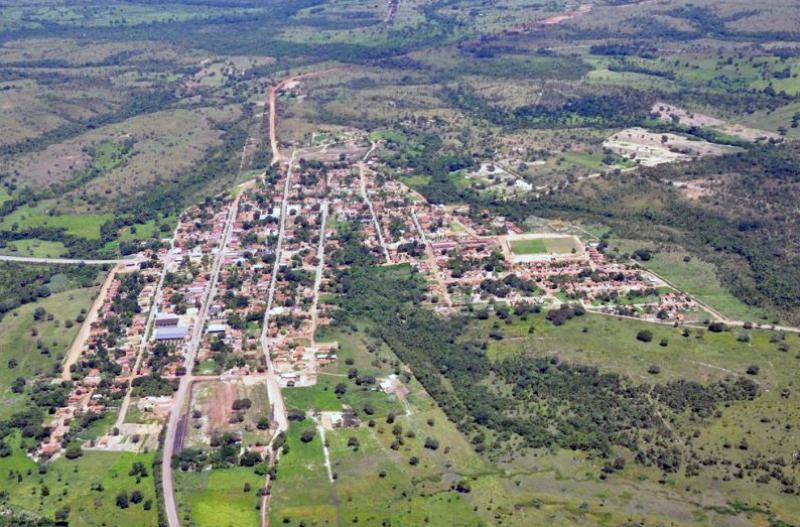 Abreulândia Tocantins fonte: www.jornaldotocantins.com.br