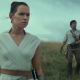 Cena de 'Star Wars IX: The Rise of Skywalker' Foto: YouTube / @Star Wars