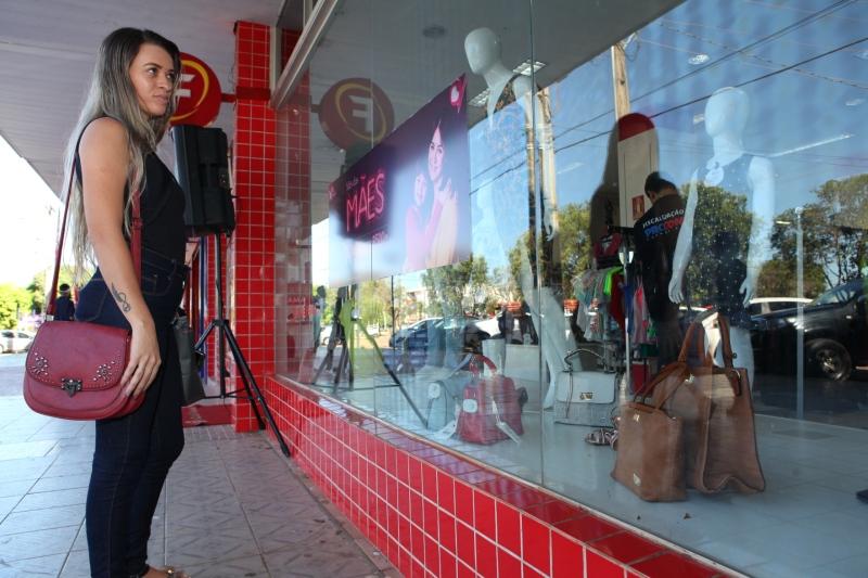 7b902b9c1 Evento Liquida Moda pretende alavancar vendas de lojistas da Capital