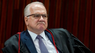 Ministro Edson Fachin, do Supremo Tribunal Federal