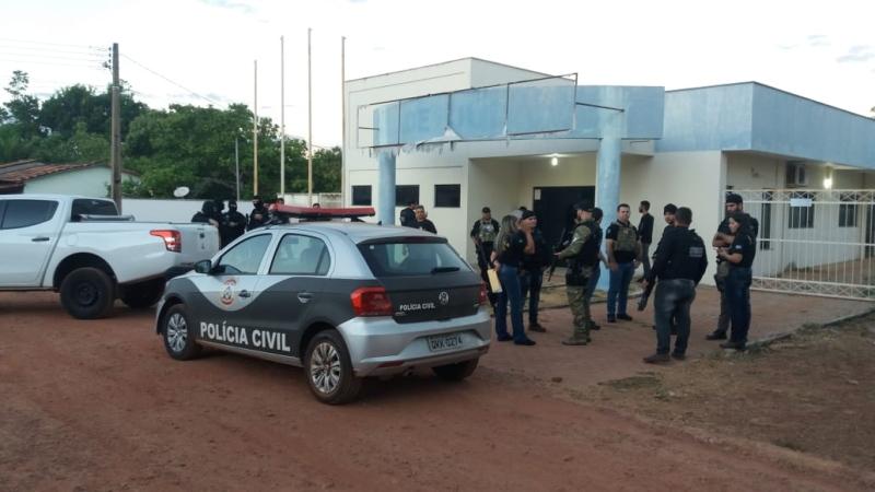 Resultado de imagem para Polícia desmonta fábrica de Ferraris e Lamborghinis falsas de SC