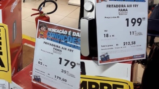 Procon Black Friday