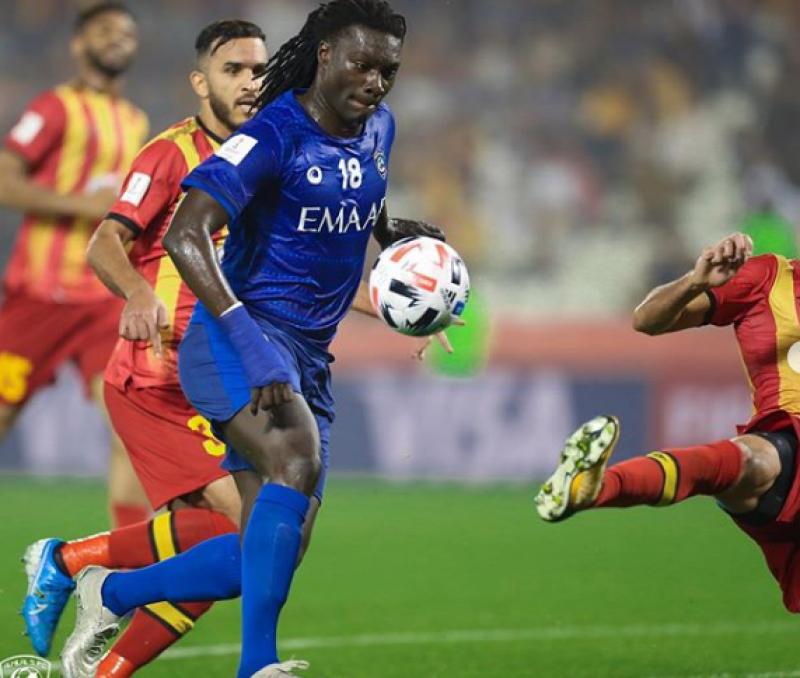 Al Hilal Vence E Avança à Semifinal Contra O Fla No Mundial