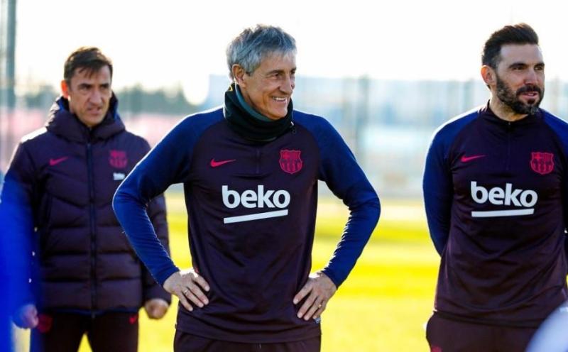 Baccacece, Heinze e Setién: saiba quem são os três treinadores especulados no Palmeiras