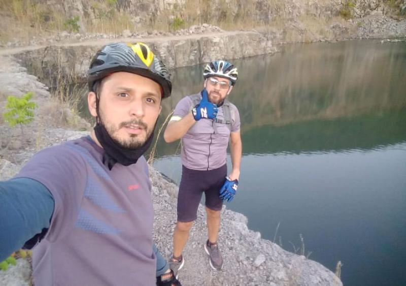 Ciclistas mortos em atropelamento dividiam profissão, paixão por ...